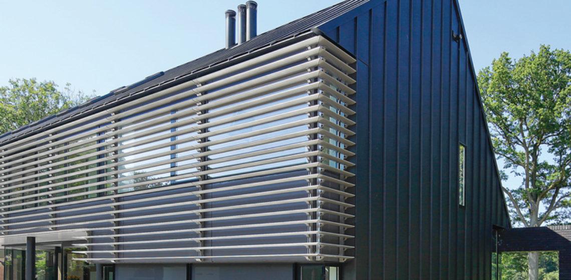 Renson Brise-soleil and solar shading