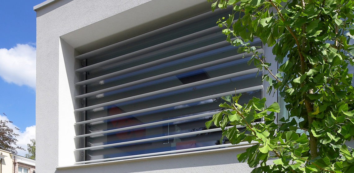 Renson Brise-soleil and solar shading 4