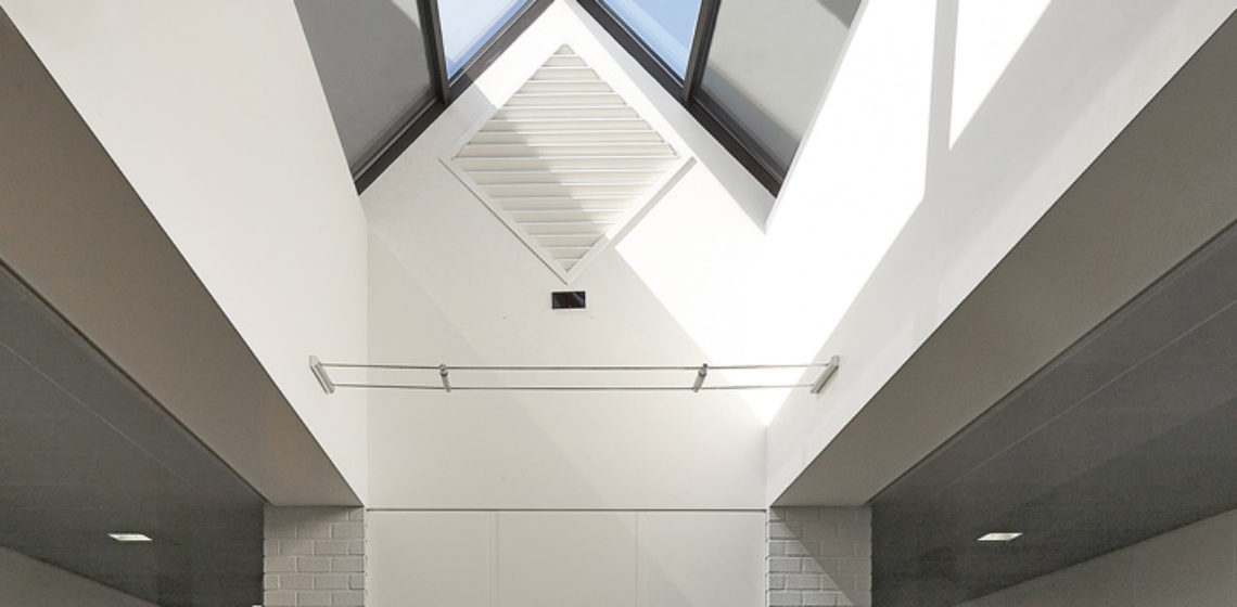 Renson Roof blinds 2