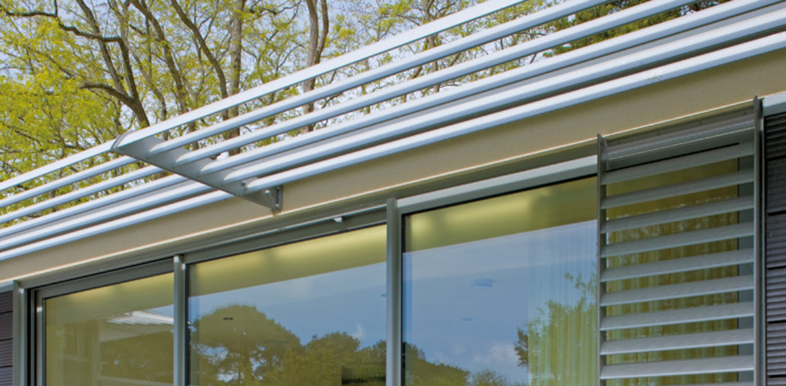 Structural sun protection with Icarus®